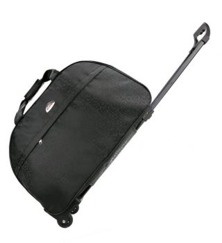 new Trolley bag